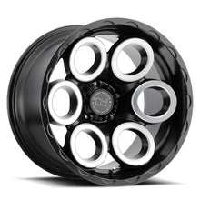 "Load image into Gallery viewer, Black Rhino Magnus 17"" rims (SUPER SPECIAL) - 17"" (set of 5 Jeep 5x127)"