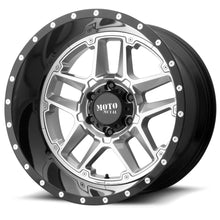 "Load image into Gallery viewer, Moto-Metal MO987 Sentry rims - 20"" (set of 5 Jeep 5x127)"