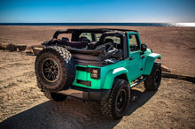 Load image into Gallery viewer, MyTop Automatic Soft-Top 'Fastback' 4dr for Wrangler JKU (Fully Fitted)