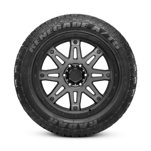 "5 x Radar Renegade A/T5 - 35"" All Terrain Tyre for 17"" rim (set of 5)"