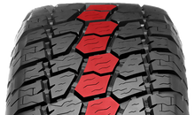 "Load image into Gallery viewer, 5 x Radar Renegade A/T5 - 35"" All Terrain Tyre for 17"" rim (set of 5)"