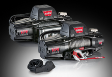Load image into Gallery viewer, WARN VR EVO 10 WINCH (Steel Cable) 103252
