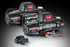 WARN VR EVO 12-S WINCH (Synthetic Cable) 103255