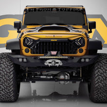 Load image into Gallery viewer, Topfire Fury II Grill JK/JKU