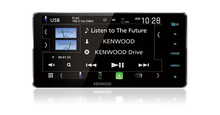 Load image into Gallery viewer, Kenwood DNX5180SM AV Garmin Maps Navigation System with 6.8inch WVGA Clear-coated Resistive Display