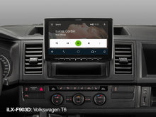 "Load image into Gallery viewer, ALPINE 'HALO 9' for Jeep (INSTALLED with HDR Reverse Cam) ILX-F903D 9"", Apple CarPlay & Android Auto"