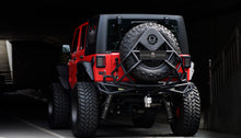 Load image into Gallery viewer, Topfire Marauder II Aluminium Alloy Fenders (All 4) JK/JKU