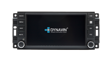 Load image into Gallery viewer, Dynavin N7 Pro for Jeep (INSTALLED) JK/JKU - Apple CarPlay Head Unit