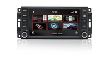 Load image into Gallery viewer, Dynavin N7 Pro for Jeep Wrangler (RETAIL BOX) JK/JKU - Apple CarPlay Head Unit