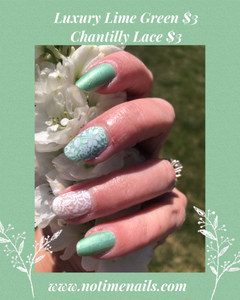 CHANTILLY LACE
