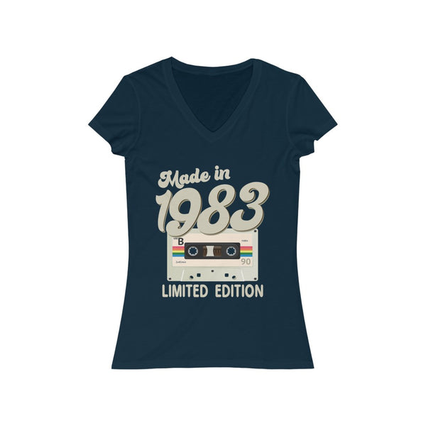 Made in 1983 V-Neck Tee