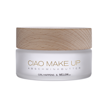 Ciao Make Up! Abschminkbutter - 100ml