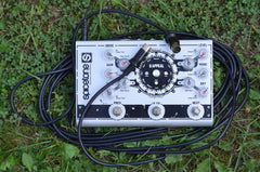 6APPEAL: Hexaphonic Guitar Effect Pedal - Free Shipping