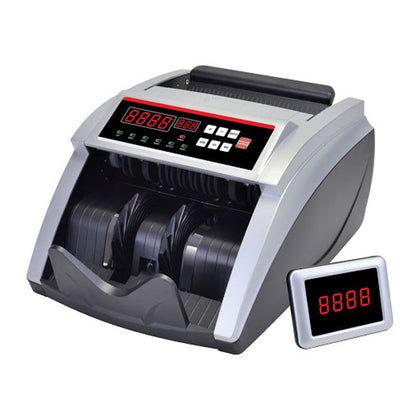 Currency Counter 5100