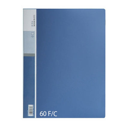 Display Book 60 Sheets F/C