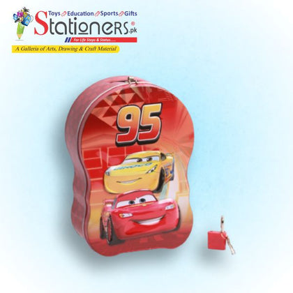 Coin Box Car KY38