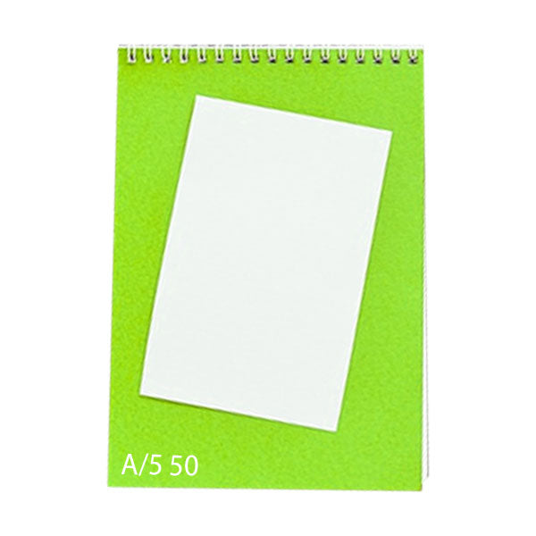 Drafting Pad No. DP (A5-50)