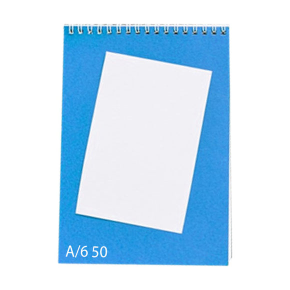 Drafting Pad No. DP (A6-50)