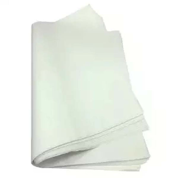 Butter Paper Sheet White
