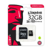 Memory Card 32GB Kingston
