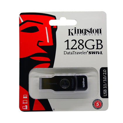 USB 128 GB Kingston