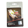 Memory Card 4Gb Samsung Black