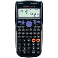 Casio Calculator Fx-350 Es