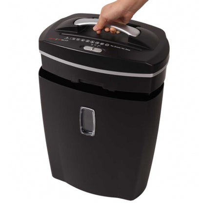Crush Paper Shredder (4200)  Sensa