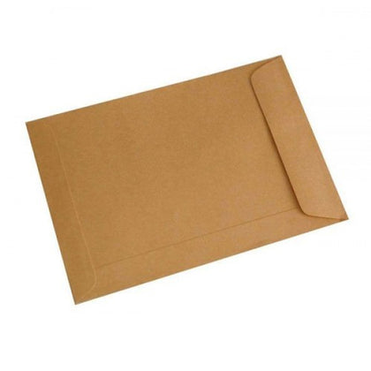 Paper Envelope Brown A/4