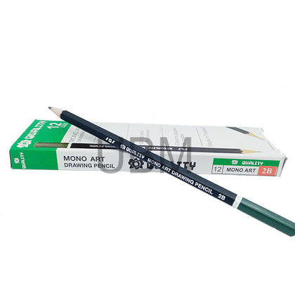 Quality Monoart Degree Pencil B-2 (