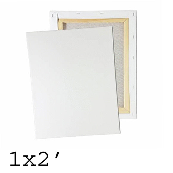 Canvas Board 1X2