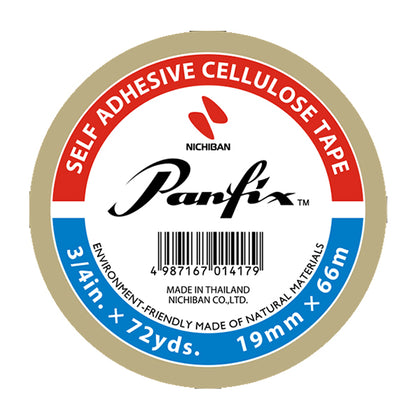 Penfix Cellulose Tape ½x72 (1pcs)