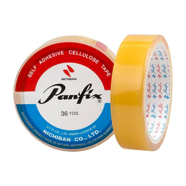 Penfix Cellulose Tape 1x72 (1pcs)