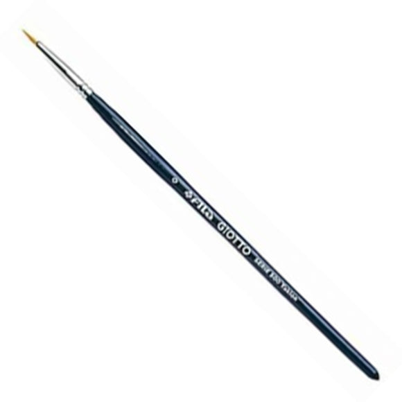 FILA Giotto Art 500 Brushes #0 (1Pcs)