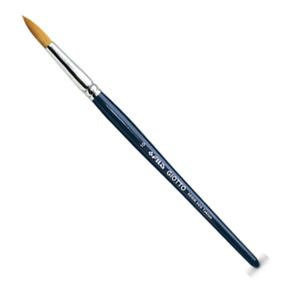 FILA Giotto Art 500 Brushes #10 (1Pcs)
