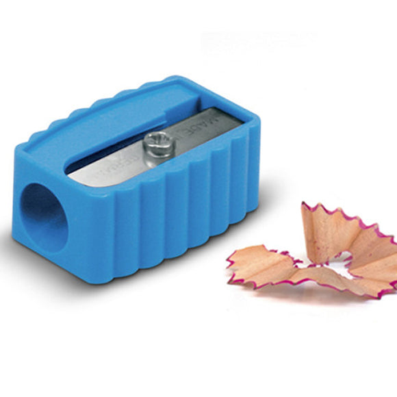 Lyra sharpeners plastic 100 pcs tub