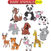 Baby Animals Fs-23