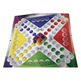 Ludo Fine Large (6 players)