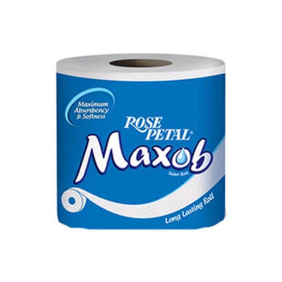 Tissue Roll rose petal