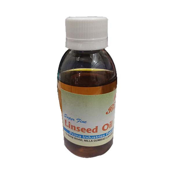 Prima Linseed Oil