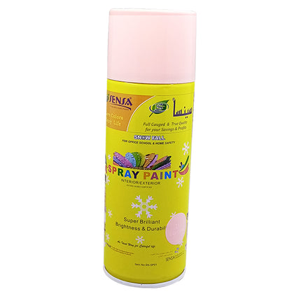 Spray Paint Light Pink Sensa # 313