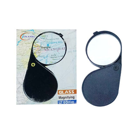 Magnifying Glass Folding 60MM 1024