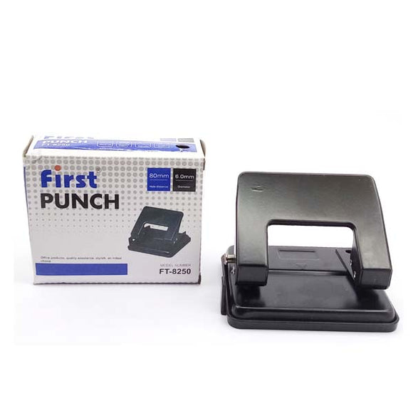 First Punch Machine No FT-8250