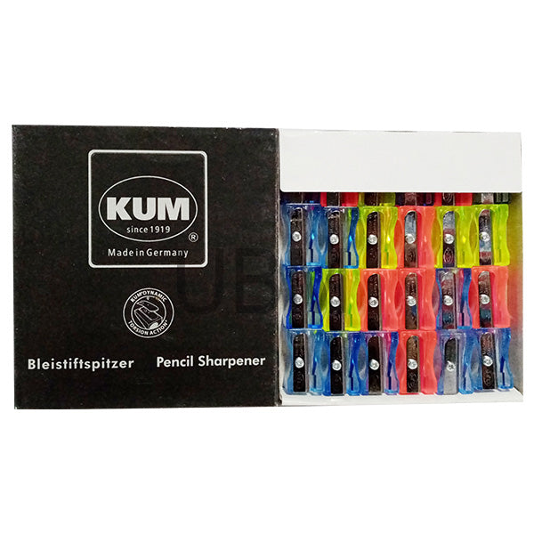 Kum Sharpener Germany 1pcs