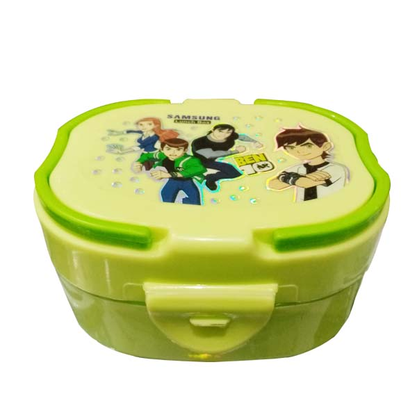 Lunch Box #111