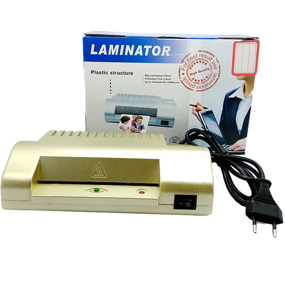 Lamination Machine ( A/6)
