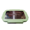 Lunch Box 600Ml # 6577