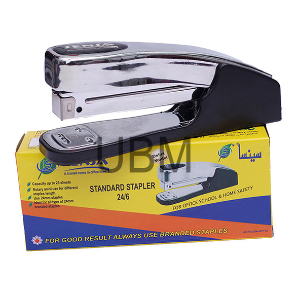 Sensa Stapler #112 (Using For 24/6)