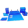 Table Set Transparent TS 60 Sensa