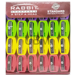 Rabbit Sharpener No.100 (24 Pcs)